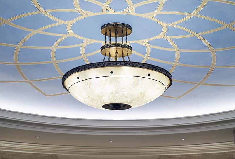 Architectural Lighting Specialist Project - Rome
